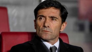 Марселино: «Игроки «Валенсии» постараются стать героями»