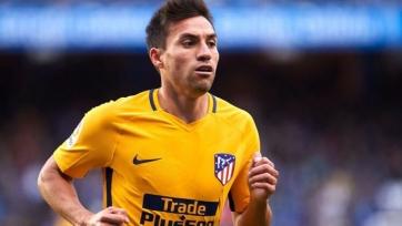 «Атлетико» ответил на предложение «Зенита» о трансфере Гайтана