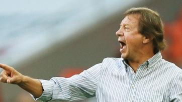 Сёмин прокомментировал победу «Локомотива»