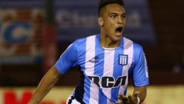 «Интер» близок к завершению перехода Мартинеса