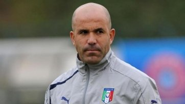 Ди Бьяджо может временно возглавить сборную Италии