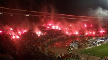 «Црвена Звезда» может провести матч против ЦСКА при зрителях