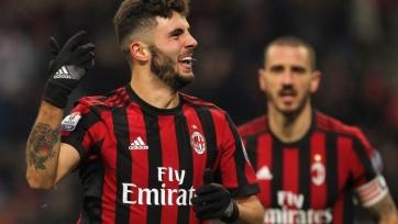 «Милан» не продаст Кутроне дортмундской «Боруссии»