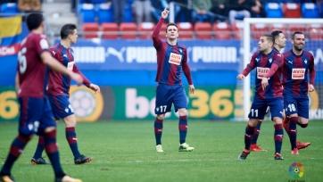 «Севилья» опозорилась в матче с «Эйбаром»