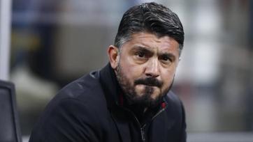Гаттузо: «Милан» уже далеко не Брэд Питт от мира футбола»