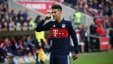 «Бавария» выиграла у «Майнца» и другие результаты матчей немецкого тура