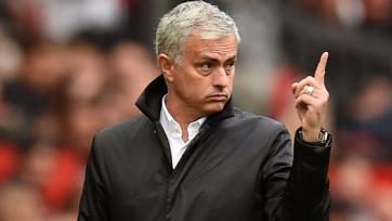 Жозе Моуринью аккуратно раскритиковал болельщиков «Манчестер Юнайтед»