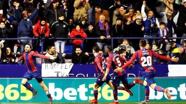 Паццини прокомментировал гол в ворота «Реала»