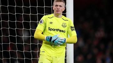 «Манчестер Юнайтед» выбрал голкипера, который заменит Де Хеа