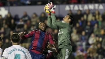 Навас рассказал о своих планах на случай, если «Реал» купит голкипера