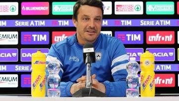 Оддо: «Поединок с «Миланом» будет для нас тестом на зрелость»