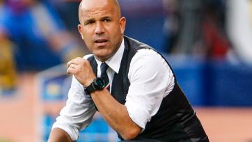Официально: Италия назвала временного тренера