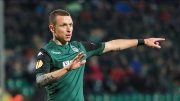 «Краснодар» назвал лучших полузащитников в истории клуба