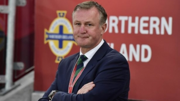 О'Нил подписал новый долгосрочный контракт со сборной Северной Ирландии