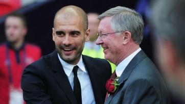 Диков: «Манчестер Сити» Гвардиолы лучше, чем «Юнайтед» Фергюсона»