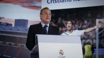«Реал» решил ускорить переход 17-летнего вундеркинда из «Фламенго»
