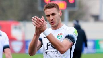 Защитник «Тосно» предупредил «Црвену Звезду», кого бояться в ЦСКА