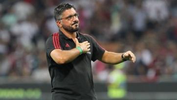 «Милан» задумался о продлении контракта с Гаттузо