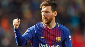 Санчес рассказал, как Месси переживал вылет «Барселоны» из Лиги чемпионов в 2012 году