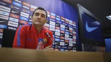 «Барселона» - «Хетафе». Стартовые составы команд