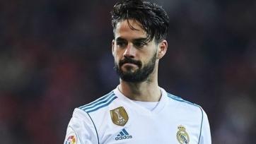 «Манчестер Сити» готов предложить «Реалу» крупную сумму за Иско