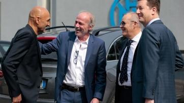 Спаллетти: «Интер» провел хороший матч»