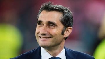 Вальверде объяснил, почему «Барселона» не обыграла «Хетафе»