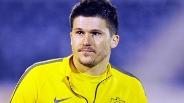 Максимов: «Если бы не травмы, то играл бы в «Барселоне»