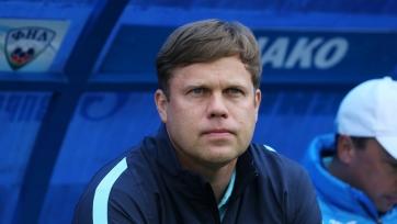 Радимов поделился ожиданиями от поединка «Спартак» - «Атлетик»