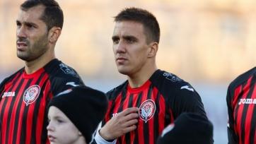 Йовичич: ЦСКА много лет находится на вершине европейского футбола»