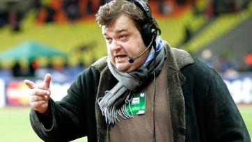 Уткин – об украинских журналистах: «Зассали. Миру плевать на Украину»