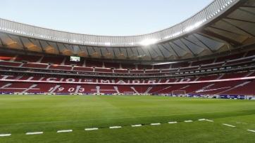 Финал Кубка Испании состоится в Мадриде