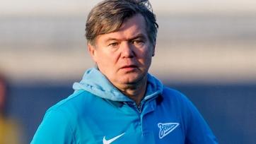 Веденеев прокомментировал возможный трансфер Набиуллина в «Зенит»