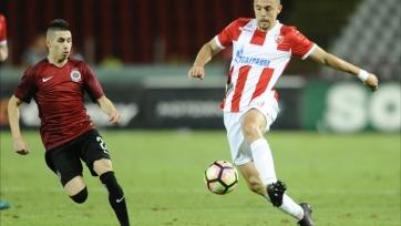 Защитник «Црвены Звезды»: «В Белграде ЦСКА ждёт реальный ад»