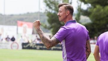 Гути заявил, что готов возглавить «Реал»