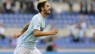 Два клуба Ла Лиги хотят приобрести хавбека «Лацио»