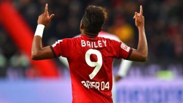Вингер «Байера» привлёк внимание «Милана»