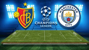 Титов дал прогноз на матч «Базель» – «Манчестер Сити»