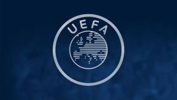 УЕФА назначил судей на матчи российских клубов в Лиге Европы