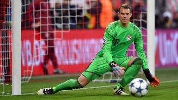 Сборная Германии верит, что Нойер восстановится к Чемпионату мира