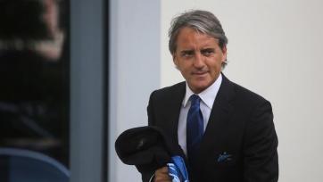 Манчини – ведущий кандидат на пост наставника итальянской сборной