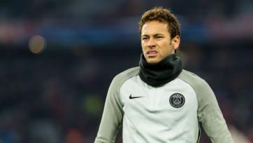 ФИФА отклонила требование Неймара