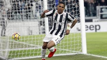 Коста грезит триумфом в Лиге чемпионов