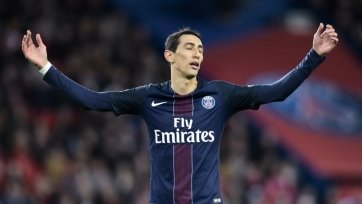 Ди Мария прокомментировал возможный переход в «Барселону»