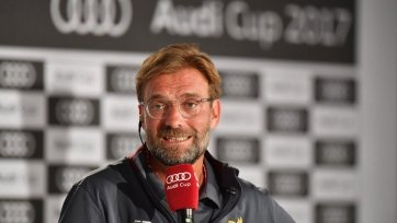 Клопп поделился ожиданиями от матча с «Порту»
