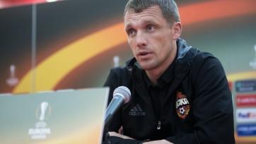 Гончаренко отреагировал на дисквалификацию Головина
