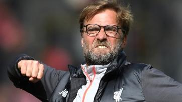 Клопп: «Если мы встретим в Лиге чемпионов ПСЖ, то сможем победить»