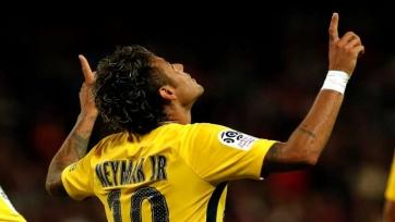 Источник: трансфер Неймара в «Реал» состоится летом 2019 года