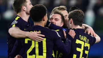 Эриксен: «Пять лет назад мы проиграли бы «Ювентусу» со счётом 0:6»