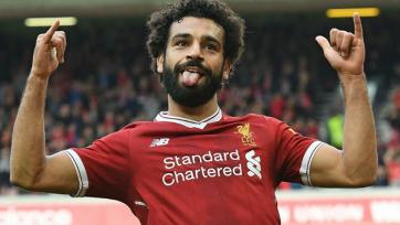 Куинн: «Салах – лучшее подписание «Ливерпуля» за всю историю клуба»